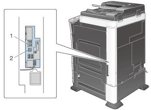 Konica Minolta Bizhub C224 Printer Twain Driver Download