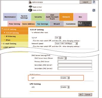 Konica Minolta Bizhub 283 MFP Scanner RTM Drivers Download (2019)