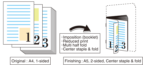 how to print to the end of the document